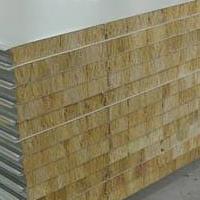 岩棉板材料