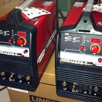林肯原装进口脉冲氩弧焊机V270-T Pulse