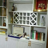 鋁合金型材廠家直銷全鋁壁柜