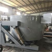 东莞长安铝合金熔化保温炉 倾斜式熔铝炉