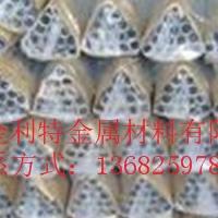 销售6061铝合金环保空心铝管