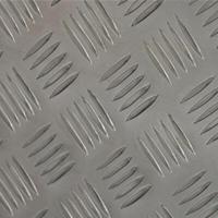 1050五条筋铝板