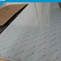 1060纯铝板 氧化铝板 拉丝铝板
