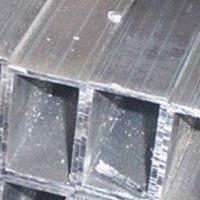 江苏合金铝管、铝方管、无缝铝管