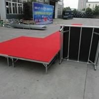 预防舞台桁架安全事故的防护措施