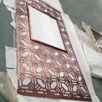 铝窗花价格,铝板雕刻镂空工艺窗花厂家。