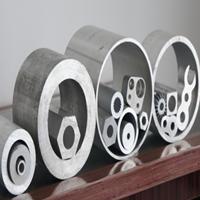 江门ly12大口径铝管 小直径铝管一米加工