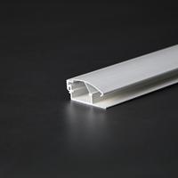 3.5公分开启制度框铝边框型材批发