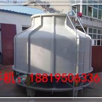 耐高温型80吨工业圆形冷却塔