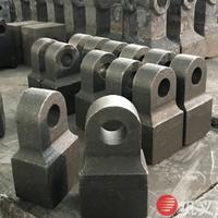 破碎机复合锤头巩义生产厂家东辰实业