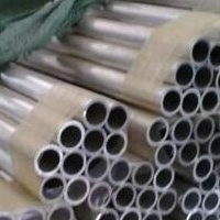 国标无缝铝管精抽合金铝管