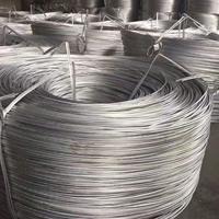 铝线脱氧,钢厂脱氧专用铝线
