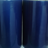 LED芯片固晶白膜-手工扩张蓝膜-翻晶膜