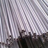 进口7075高硬度小铝管