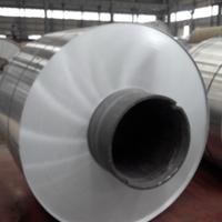 管道保温铝卷电厂工地专用铝板