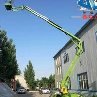 14米升降机  全角度升降作业车价格