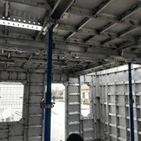 建筑铝合金模板精创铝模板