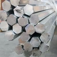 国标六角铝棒 6063六角铝棒