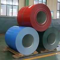 彩涂铝卷生产厂家有哪些
