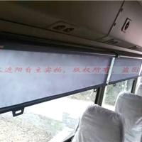 上久商务车遮阳帘房车侧窗帘安装简单牢固