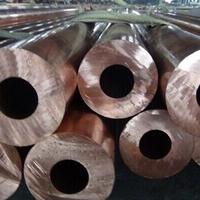 厚壁5086合金铝管 氧化彩色铝管