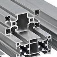 铝型材 工业铝型材 铝型材配件