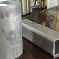 国标6063铝方管销售
