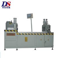 鄧氏機械供應高精密鋁材切割機 自動切鋁機
