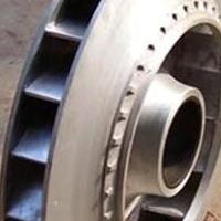 承接年夜型翻砂铸铝件、机械件铸铝件、价钱优惠
