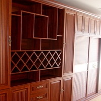 铝合金家具铝材型材直销