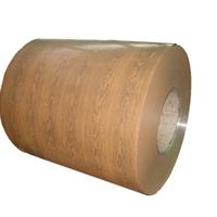 供應木紋彩涂鋁板