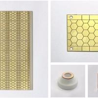 陶瓷基板与湿度传感器的关系
