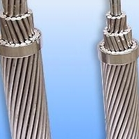 圆线同心绞架空导线型号JLLB或LBGLJ