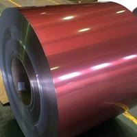 供應仿銅彩涂鋁板