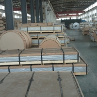 铝板供应商有哪些?