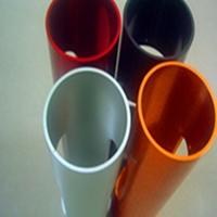 开平ly12大口径铝管 小直径铝管直销现货