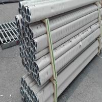 台山ly12大口径铝管 小直径铝管批发销售