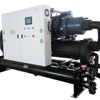工业冷水机冷冻机冷却机厂家