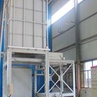 广州铝合金轮毂固溶炉 铝合金淬火炉厂家