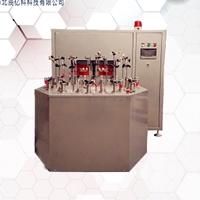 北辰亿科 十二工位管接头焊接专用设备