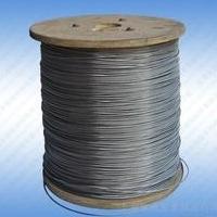 灯具专用304不锈钢钢丝绳,灯具配件