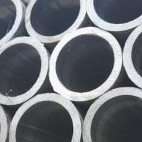 大口径无缝6061铝管 挤压铝方管
