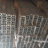 超大断面幕墙铝型材