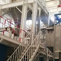 磷铵吨包投料站 吨袋拆包卸料机生产商价格