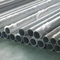 3307铝合金管 大口径铝管