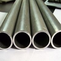挤压铝管无缝铝管6061铝合金管