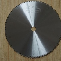 供切木材圆锯片 富士牌木工锯片 切割精度高