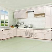 全铝橱柜铝材 仿木纹家具铝材型材