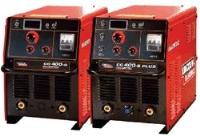 林肯电焊机CC 400-S Plus