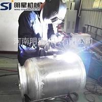 专业铝泵体壳体生产